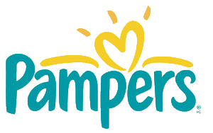 パンパースロゴ